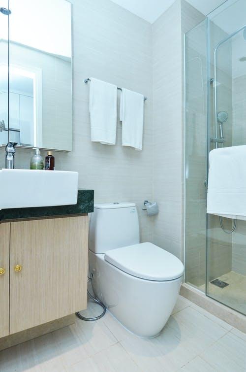 Pourquoi investir dans une belle paroi de douche ?