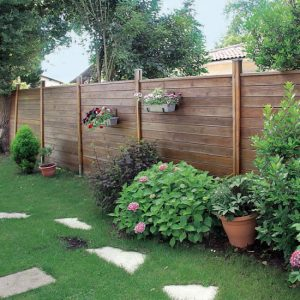 Comment se couper des regards extérieurs dans un jardin ?